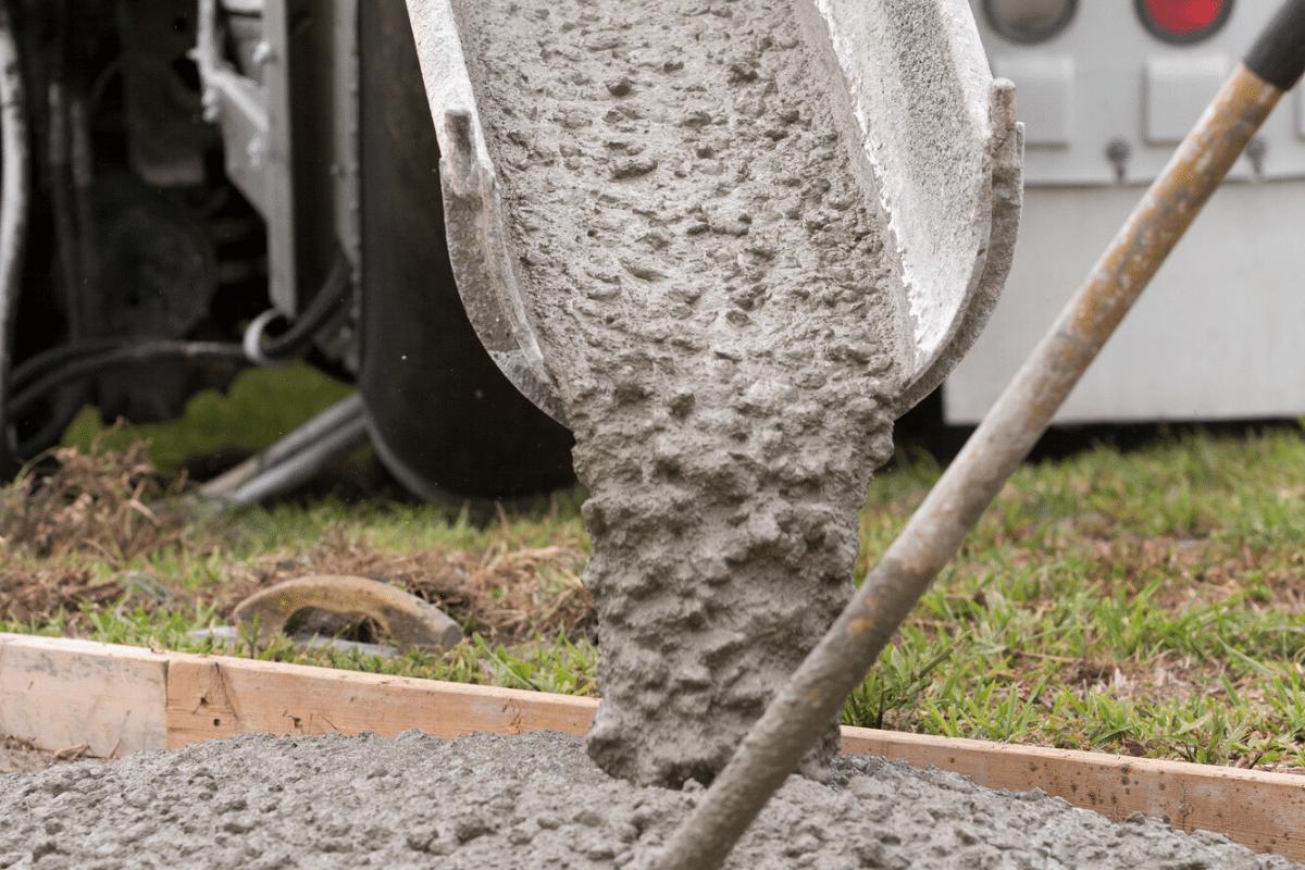 Ready-Mix Concrete - Roctek