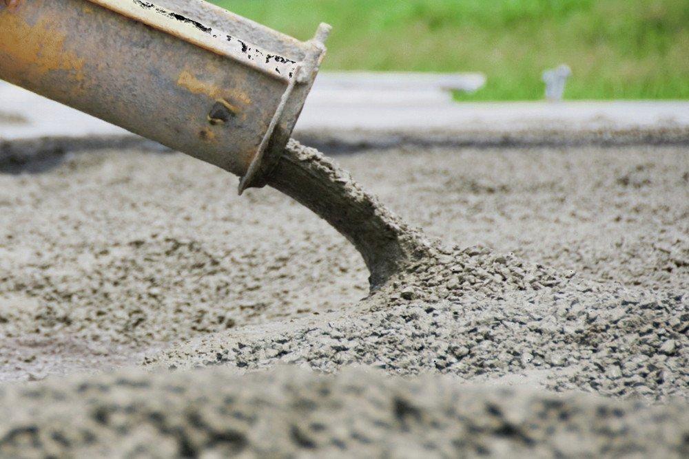 Roctek Ready-Mix Concrete In Creston