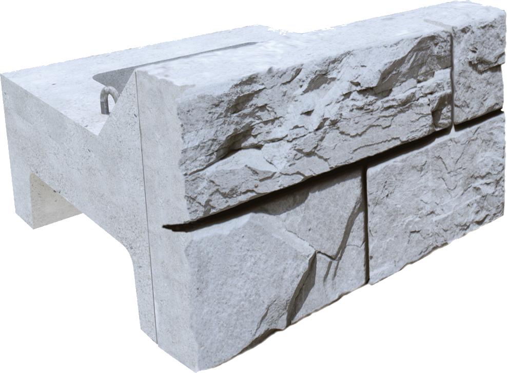 Verti-Block Roctek